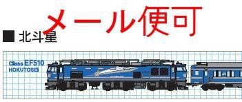 北斗星 の画像をマスキングした粘着テープです 長さが8メートルで1巻となっています 切断するための区切りは特にありません 鉄道マスキングテープ 8m巻 年末年始大決算 JR関連鉄道グッズ EF510形 電気機関車 15mm× 大好評です