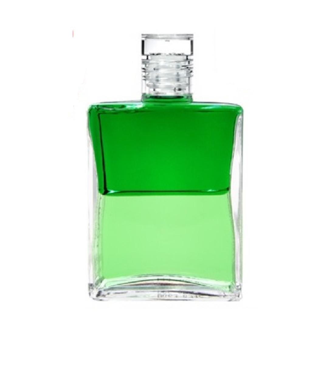 年中無休 オーラソーマ イクイリブリアムボトル 63番 ジュワルクール ヒラリオン 50ml 25日は レインボーカラーズ 5のつく日 エントリーとカードのご利用でポイントUP 初回限定 エメラルドグリーン ボトル ペールグリーン