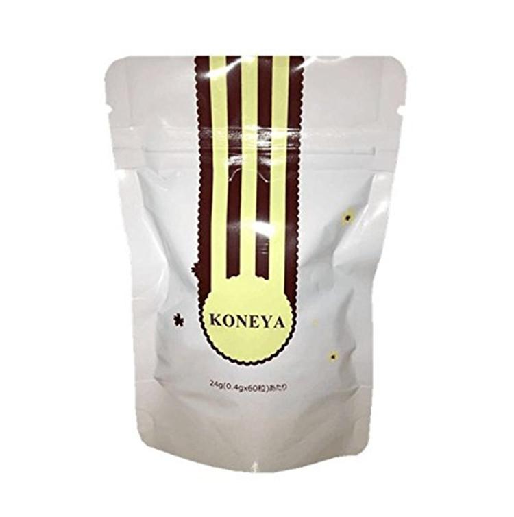 KONEYA酵素保健食品减肥中醫酵素保健食品(60粒)