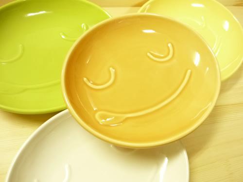 スタジオエム スタジオ エム 食器 studiom スタジオM 器 うつわ 特売 新着セール おうちカフェ 子供用食器 M' パスタ皿 子供用お皿 深皿 STUDIO キッズ食器 プレート カレー皿 ヤンミー