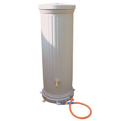 コラムタンク500M 【雨水タンク】【雨水利用タンク】