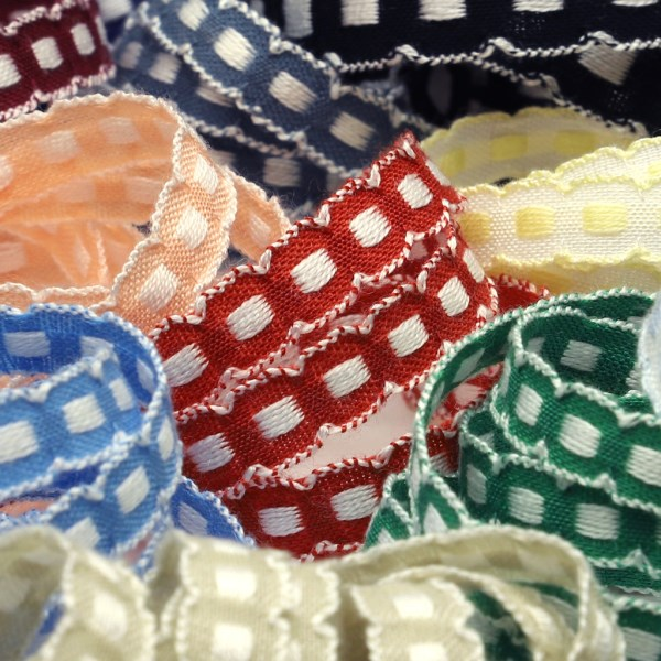 SIC チロルテープ 7mm 30メートル巻 服飾 手芸 SHINDO