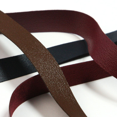木馬 レザーテープ 25mm 10メートル巻 服飾 手芸 MOKUBA