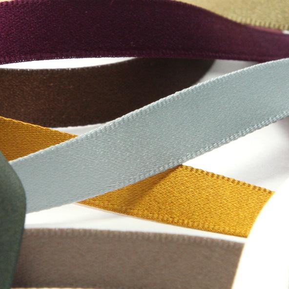 SIC シルクサテンリボン 50mm 20メートル巻 服飾 手芸 SHINDO