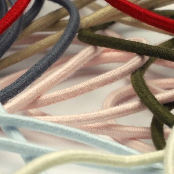 SIC コットンストレッチコード 2mm 50メートル巻 服飾 手芸 SHINDO