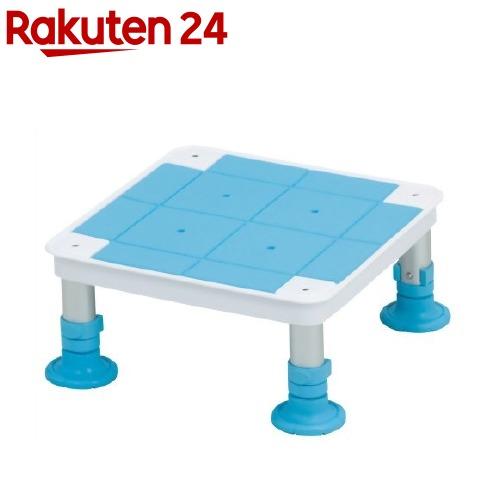 幸和 浴槽台 小 13cm YD01-13 ブルー(1台)【TacaoF(テイコブ)】