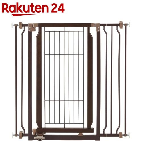 リッチェル ペット用 木製ハンズフリーゲート(1台)【送料無料】