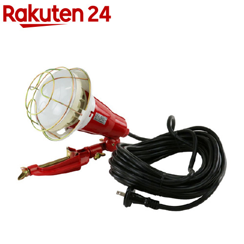 ニッコー LED投光器 L1510(1台)【ニッコー】 50W 10mコード付き