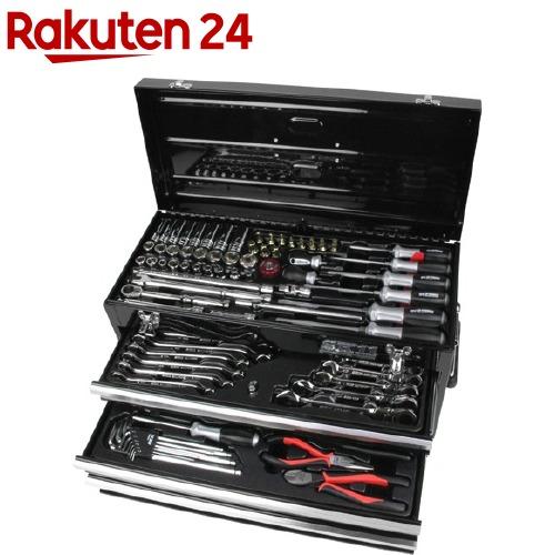 SK11 整備工具セット SK11 ブラック SST-16133BK(1セット) ブラック【SK11】, 多屋の蔵:cfb7d839 --- lg.com.my