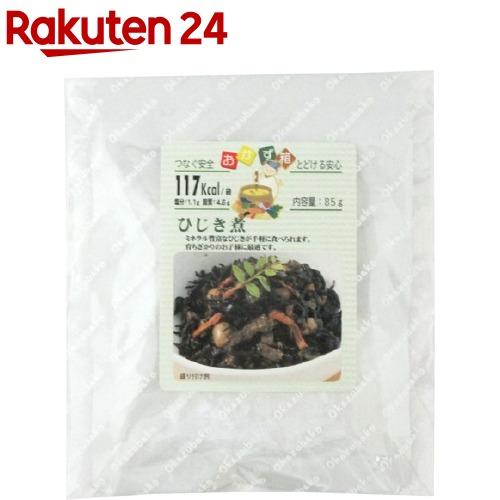 おかず箱 ひじき煮(85g)