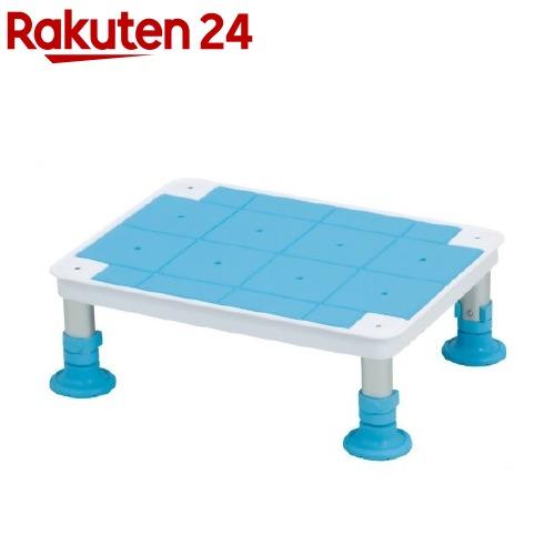 幸和 浴槽台 中 13cm TD02-13 ブルー(1台)【TacaoF(テイコブ)】