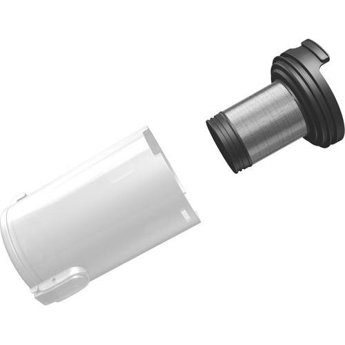 S-cubism 充電式 2way スティッククリーナー パールシルバー SCC-B02PS(1台)【エスキュービズム】