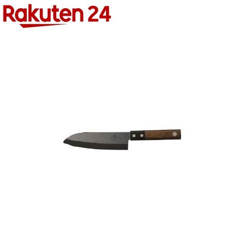 アルチザンオクタ セラミック包丁 三徳 ブラック 155mm(1丁)