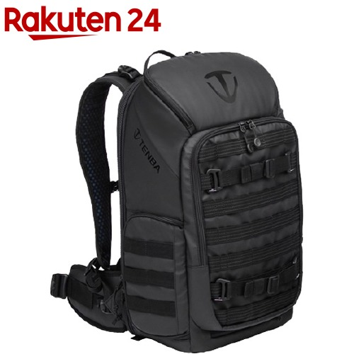 TENBA Axis TacticaL 20L Backpack BLack V637-701(1コ入)