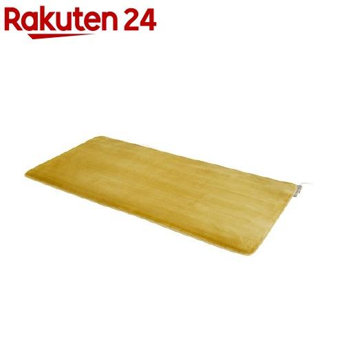 ゼンケン 電気ホットカーペット 1畳タイプ カバー付(1台)