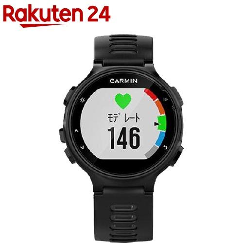 GARMIN(ガーミン) ForeAthlete735XTJ BlackGray(日本正規品) 161424(1コ入)【GARMIN(ガーミン)】