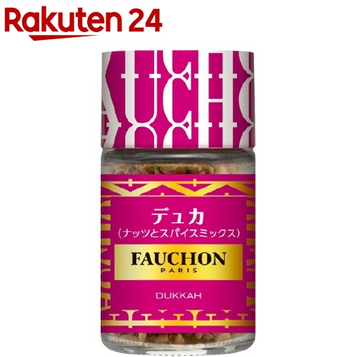 FAUCHON(フォション) / フォション デュカ ナッツとスパイスミックス フォション デュカ ナッツとスパイスミックス(24g)【FAUCHON(フォション)】