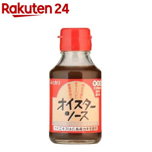 日本限定 光食品 オイスターソース ☆正規品新品未使用品 115g spts1 イチオシ