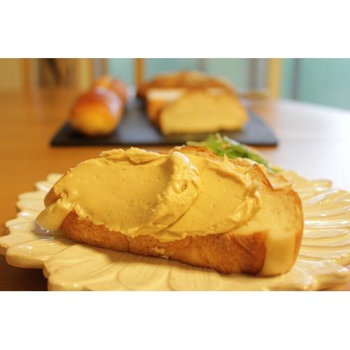 パンにぬるきな粉 クリーミースプレッド(135g)
