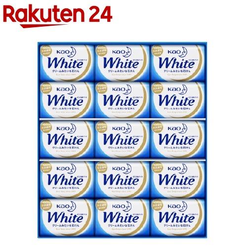 花王ホワイト 割引 花王ホワイトギフト K マーケット 1.5kg W-15