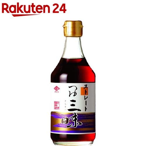 チョーコー醤油 ストレートつゆ三昧 チョーコー醤油 ストレートつゆ三昧(400ml)