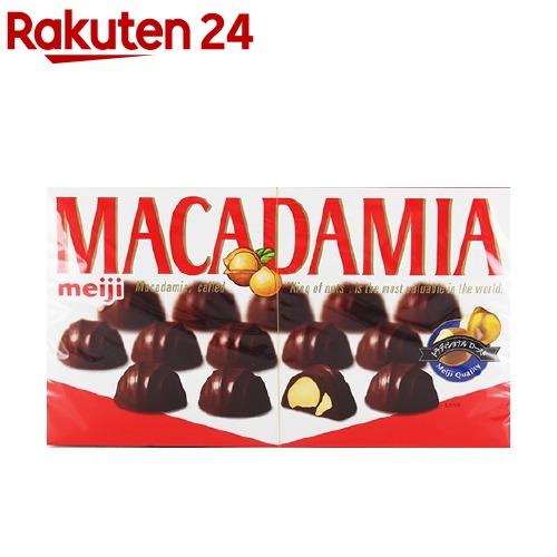 マカダミアチョコ大箱(20粒)[チョコレート ホワイトデー 義理チョコ]