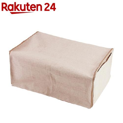 収納ケース [ギフト/プレゼント/ご褒美] サービス flat 竹炭シート付きタイプ 1個