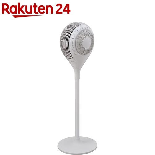 アピックス ディフュージョンファン AFD-608R ホワイト(1台)【アピックス】