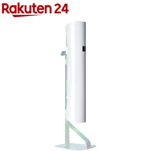 光誘引捕虫器 ルイクスS ホワイト 50Hz(1台)【送料無料】