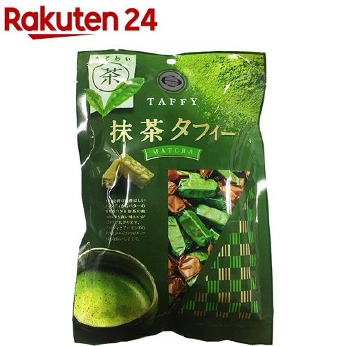 抹茶タフィー(112g)