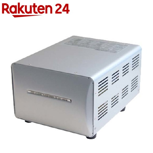 海外国内用 大型変圧器 220-240V/3000VA NTI-119(1台)【送料無料】