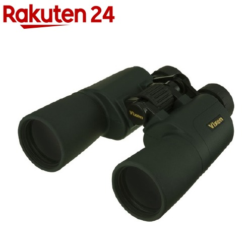 ビクセン 双眼鏡 アスコット ZR 7*50WP 1562-07(1台)