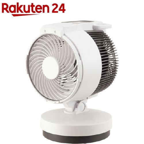 コイズミ マルチファンミニ ホワイト KCF-1593/W(1台)【コイズミ】[扇風機]