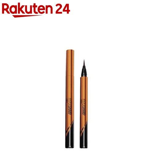 人気ブレゼント メイベリン ハイパーシャープ ライナー WEB限定 R BR-1 ナチュラルブラウン アイライナー リキッド 0.5g