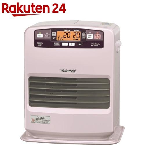 ダイニチ 家庭用石油ファンヒーター ライトローズ FW-3318KE-R(1台)【ダイニチ(DAINICHI)】