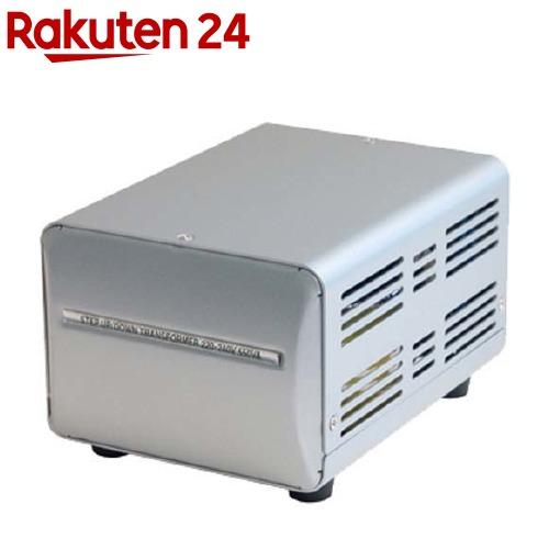 海外国内用 大型変圧器 220-240V/550VA NTI-27(1台)