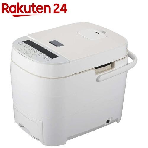 ルームメイト 糖質ダイエット炊飯器 ホワイト RM-69H(1台)【ルームメイト(ROOMMATE)】