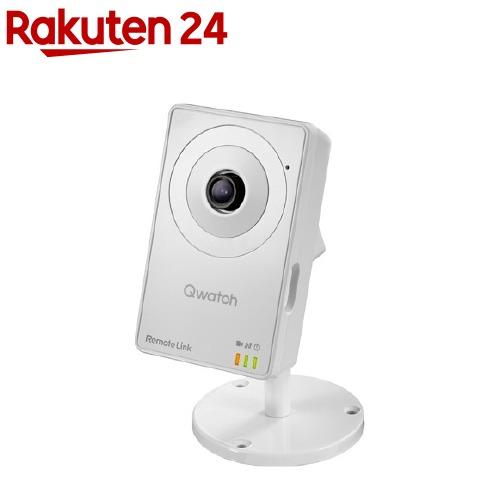 無線LAN対応ネットワークカメラ クウォッチ マンションモデル TS-WRLC(1コ入)