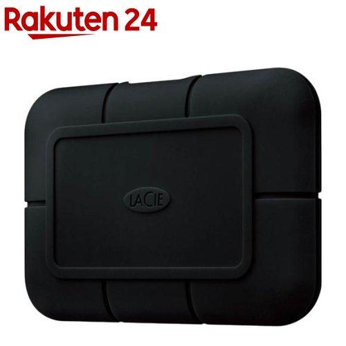 エレコム SSD LaCie Rugged SSD Pro Thunderbolt 3 USB3.1 1TB Type-C STHZ1000800(1個)