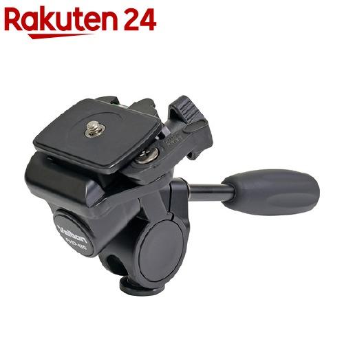 ベルボン カメラ用雲台パンヘッドシリーズ カメラ用雲台1トップ式 PHD-43D(1台)【送料無料】