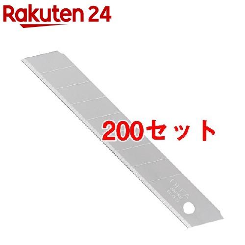 オルファ M厚型替刃 MTB5K(5枚入*200セット)【オルファ】