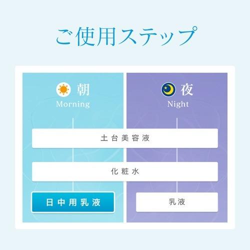 ソフィーナボーテ 高保湿UV乳液(美白) 50 さっぱり(30mL)【ソフィーナ(SOFINA)】