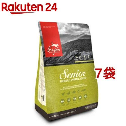 オリジン シニア(2kg*7袋セット)【オリジン】[ドッグフード]