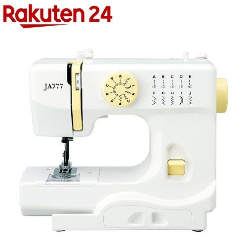 ジャノメ JA777(1台)【ジャノメ】