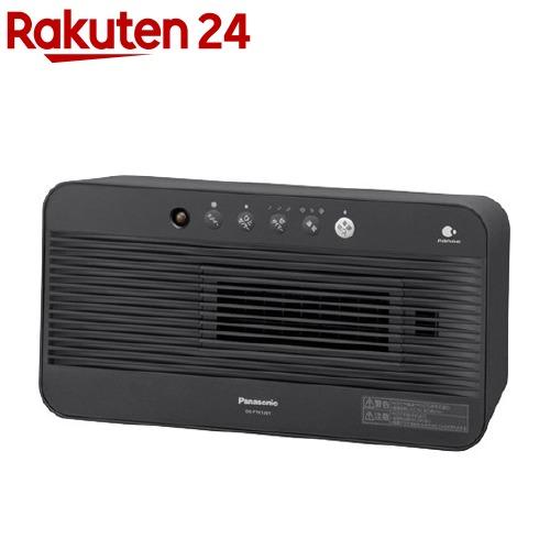 パナソニック セラミックファンヒーター DS-FTX1201-K ブラック(1台)【パナソニック】