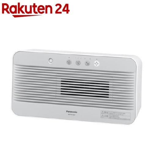 パナソニック セラミックファンヒーター DS-FTS1201-W ホワイト(1台)【パナソニック】
