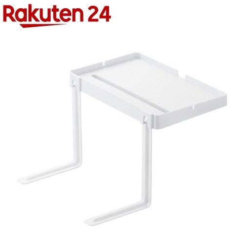 エレコム ELECOM 内祝い タブレットスタンド ベッドサイド 実物 寝室 iPad Air ホワイト 白 1個 mini