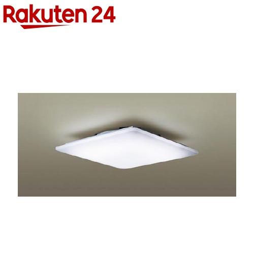 パナソニック 天井直付型 LED(昼光色・電球色) シーリングライト ~10畳 LGBZ2444(1台)【送料無料】