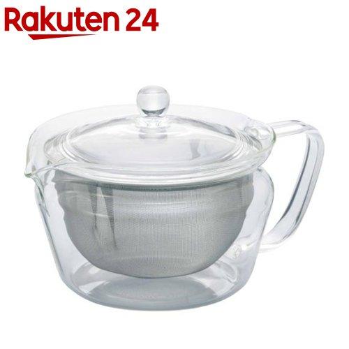 ハリオ HARIO 茶茶急須 CHZ-45T 禅 安心の定価販売 発売モデル 1コ