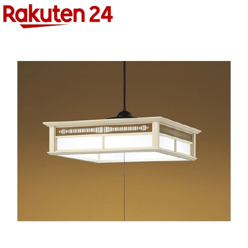 LED和風ペンダント 12畳まで BP15776P(1台)【送料無料】